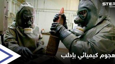 """روسيا تتهم """"هيئة تحرير الشام"""" بالتحضير لفبركة هجوم كيميائي والصين تمدّ الأسد بأسلحة نوعية"""