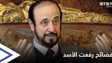 """فراس الأسد ينشر تفاصيلاً للمرة الأولى حول """"مجزرة تدمر"""" وعلاقة رفعت الأسد بإسرائيل"""