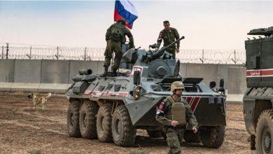 تزامناً مع الضربات الأمريكية.. تحركات احترازية لروسيا في شمال الحسكة