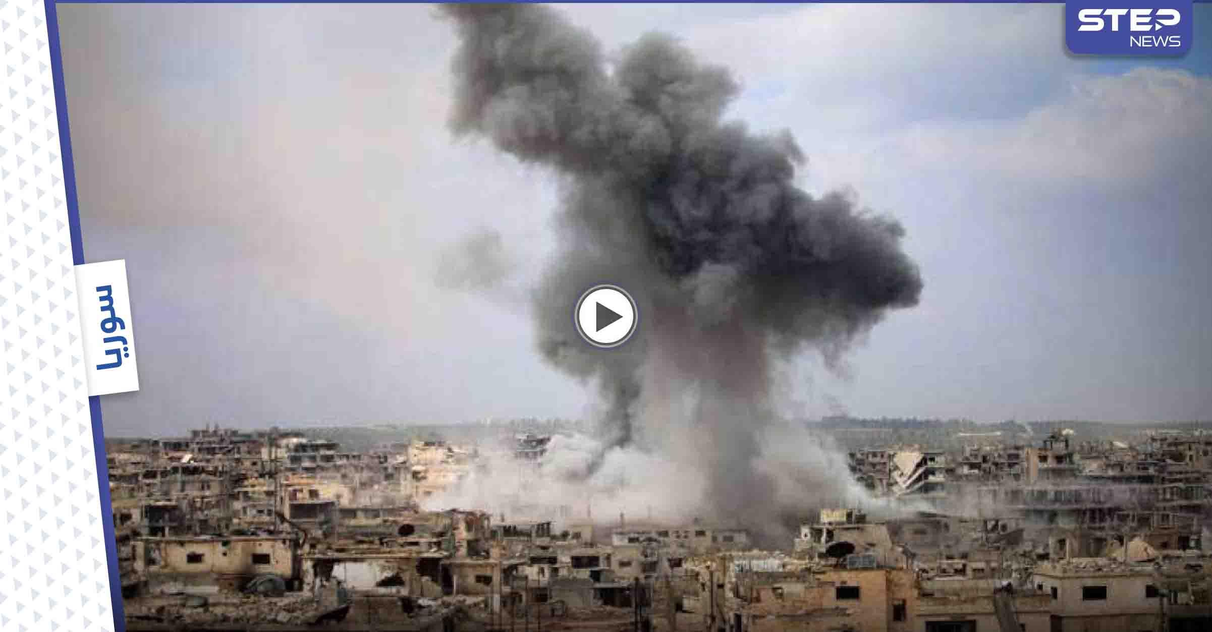 النظام السوري يقصف مجدداً مناطق في إدلب واللاذقية.. وتحركات تركية على خطوط التماس (فيديو)