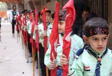 استكمالاً لنشر التشيّع.. الميليشيات الإيرانية تُرسل 55 طفلاً من دير الزور إلى كربلاء