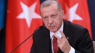 """أردوغان يعلن """"تحمل المسؤولية"""" في دولة انسحبت منها واشنطن"""