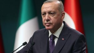 أردوغان يُعلن اسم اللقاح المحلي المضاد لفيروس كورونا