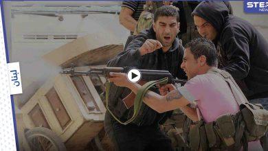 بالفيديو    قتلى وجرحى في اشتباكات تجددت داخل مخيم فلسطيني جنوب لبنان