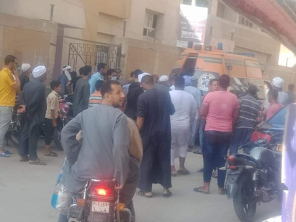 مشاجرة عائلية في محافظة قنا المصرية تخلف 10 قتلى و7 جرحى وتطورات تكشفها النيابة (فيديو وصور)