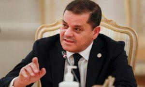 """الدبيبة يكشف عن """"تحديات أساسية"""" أمام تحقيق الأمن والاستقرار في ليبيا"""