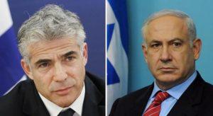 نتنياهو يحذر اليمينيين عقب إعلان المعارضة الإسرائيلية عن ائتلاف حكومي جديد