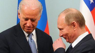 Vladimir Putin inca nul a felicitat pe Joe Biden 1