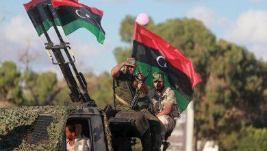 الجيش الوطني الليبي يُغلق الحدود مع الجزائر ويعلنها منطقة عسكرية