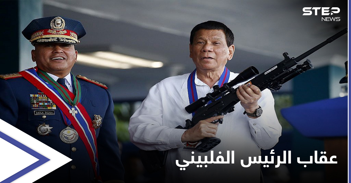 """""""سأعطيكم لقاح الخنازير يا آفات"""" الرئيس الفلبيني يهدد الممتنعين عن التطعيم بعقابٍ قاسي"""