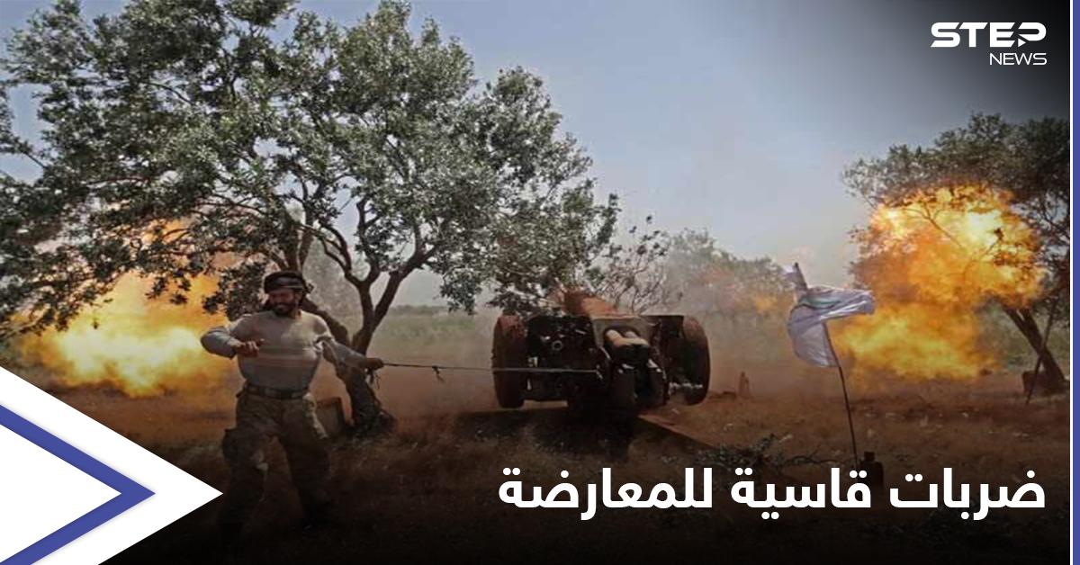ضحايا مجزرة إدلب في ازدياد وفصائل المعارضة السورية تُمطر مواقع النظام بالصواريخ