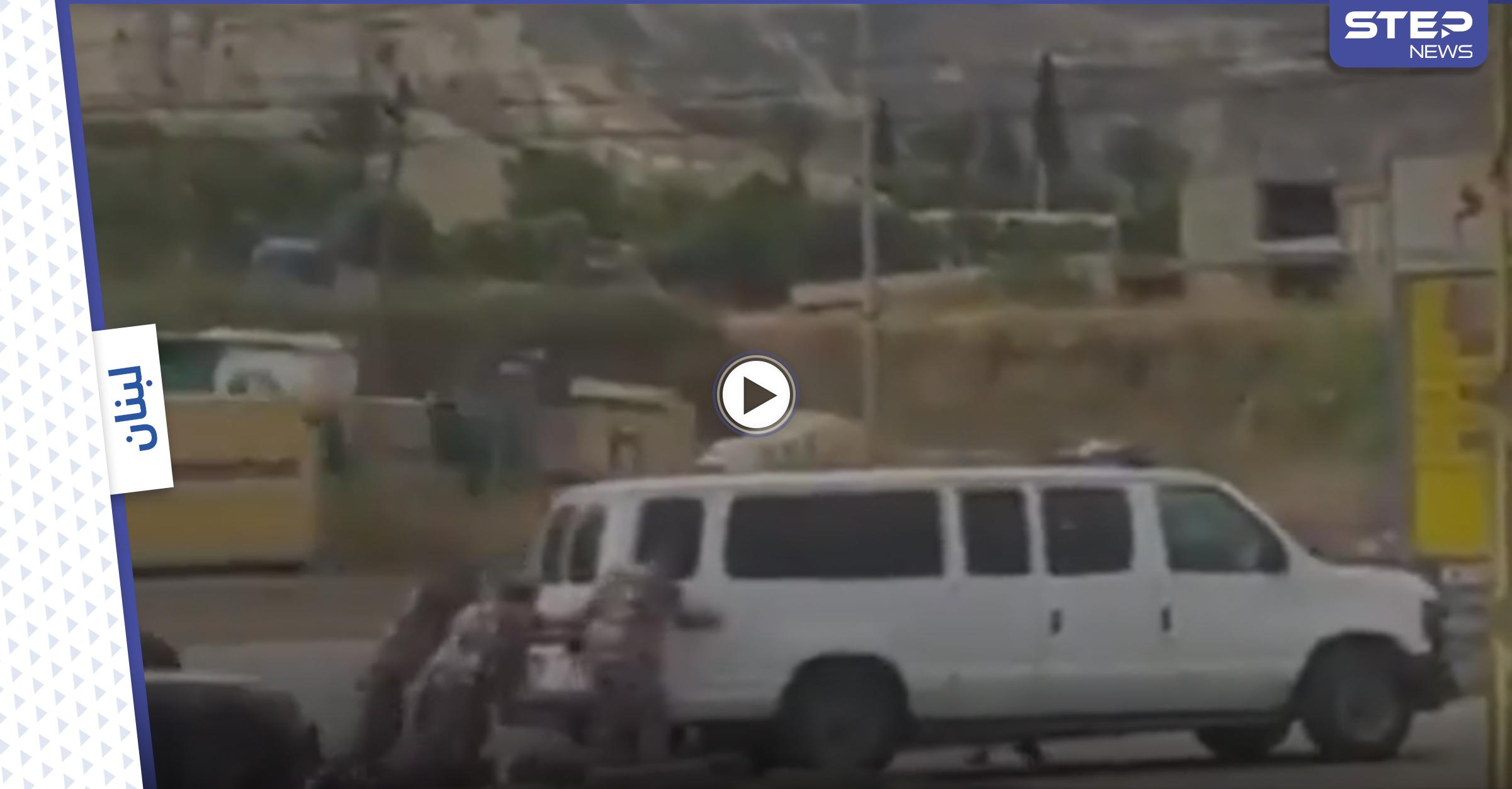 بالفيديو   ضابط لبناني يشعل مواقع التواصل بكلماته المؤثرة وقوى الأمن الداخلي تضبط كميات وقود ضخمة