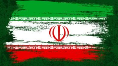 thumb 4k flag of iran grunge flags asian countries national symbols