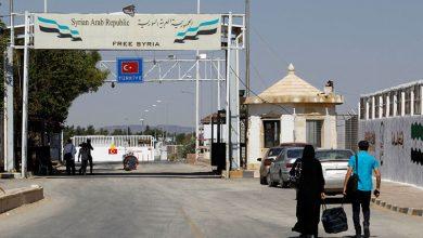 """معبر باب السلامة الحدودي بين سوريا وتركيا يعلن افتتاح """"إجازات العيد"""" أمام السوريين(صورة)"""
