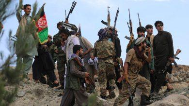 """""""طالبان"""" تعرض وقفاً لإطلاق النار في أفغانستان مقابل شروط"""