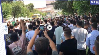 في مُفاجأة للحكومة.. احتجاجات المياه في الأهواز تمتد للعاصمة طهران (فيديو)