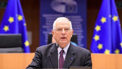 الاتحاد الأوروبي يؤيد جهة وحيدة لحل أزمة سد النهضة ويكشف عن سبيل للحل