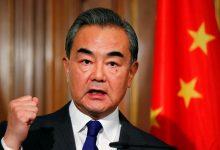 """الصين تدعو حركة """"طالبان"""" إلى محاربة الإرهاب بحزم"""