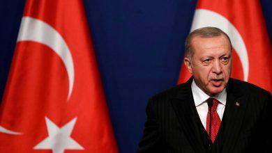 أردوغان يحدد مصير اللاجئين السوريين في تركيا