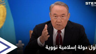 كازاخستان تكشف عن وعد قدمه القذافي لها ونقله ياسر عرفات لتكون أول دولة إسلامية نووية
