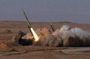 لليوم الثاني.. هجوم جديد بالصواريخ استهدف قاعدة عين الأسد غربي العراق