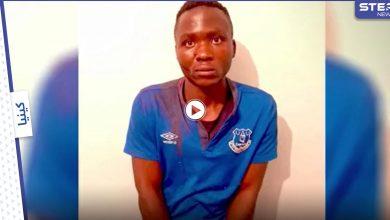بالفيديو|| كينيا تقبض على مصاص دماء حقيقي واعترافات صادمة من الأخير