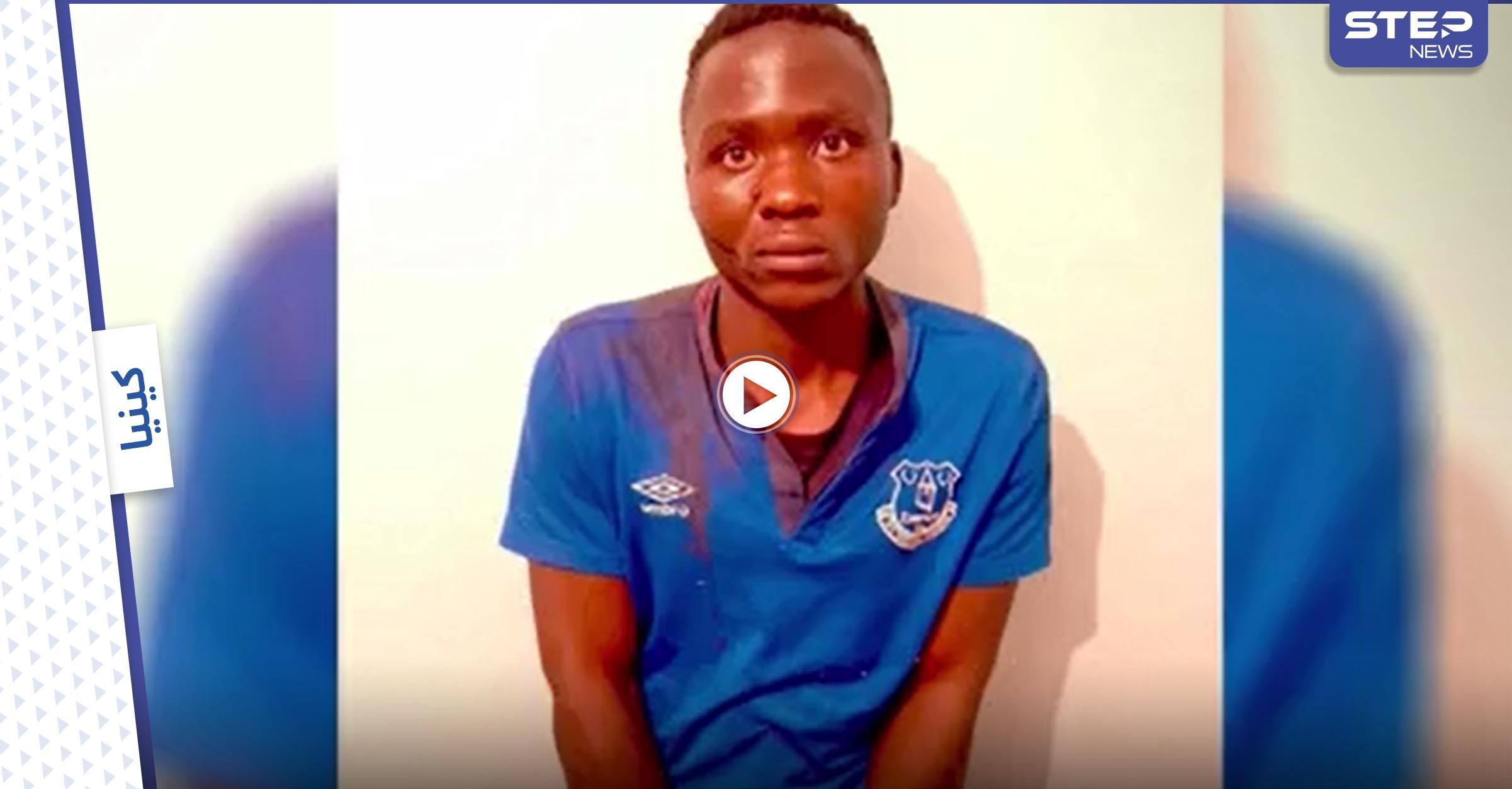 بالفيديو   كينيا تقبض على مصاص دماء حقيقي واعترافات صادمة من الأخير