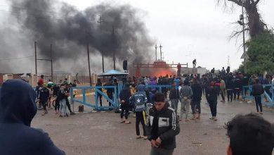 العراق يتّشح بالسواد... هجمات تستهدف شبكة الكهرباء الوطنية وحصيلة القتلى بارتفاع
