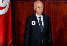 بالفيديو   دعماً لقرارات الرئيس قيس سعيد.. شبان تونسيون يطلقون أغنية جديدة