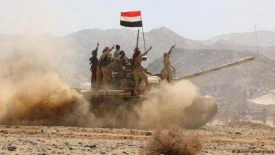 الجيش اليمني يُعلن عن تحرير مواقع استراتيجية في مأرب