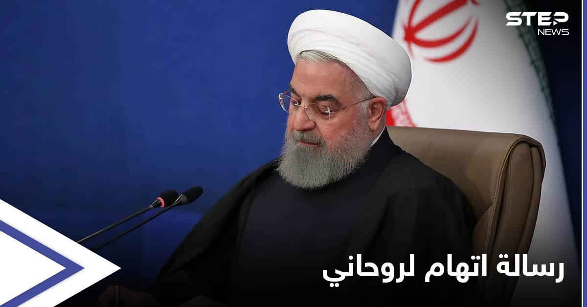 """مع قرب نهاية رئاسته.. نجاد يدعو لمحاكمة روحاني بتهمة """"سفك دماء الشعب"""""""
