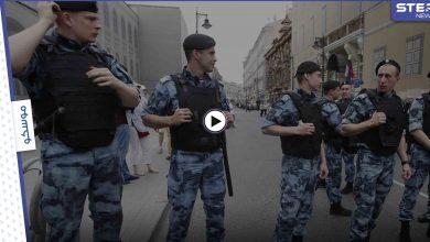 مهاجر في روسيا