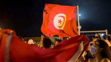 """الاتحاد الأوروبي يوجه نصائح للتونسيين وسعيد يرد على اتهام """"الانقلاب"""""""