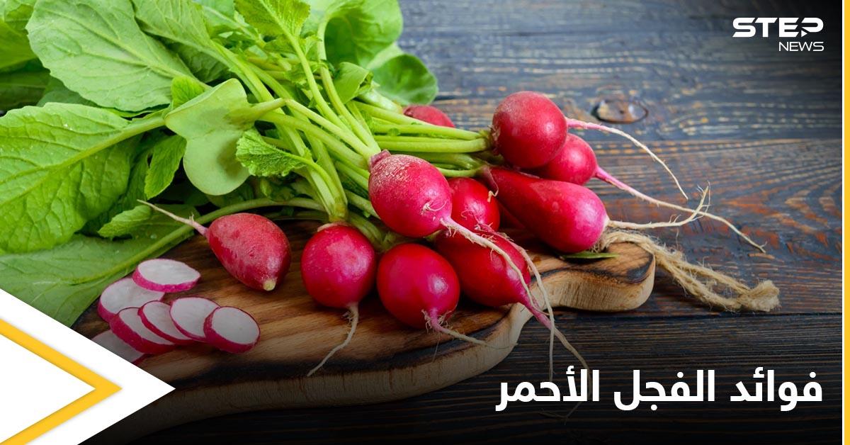 يمتلك تأثيراً سحرياً على صحة القلب والأوعية.. الفجل الأحمر خواص صحية كثيرة تعرف عليها