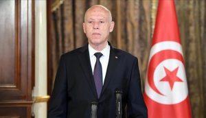 الرئيس التونسي يطمئن رجال الأعمال ويدعو البنوك لأمرٍ هام