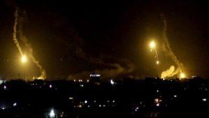 عمليات بغداد: إحباط 3 محاولات لاستهداف مطار العاصمة العراقية