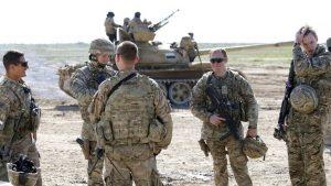 بعد الحديث عن موعد محدد.. مصادر تكشف مصير الانسحاب الأمريكي الكامل من العراق