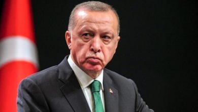 """أردوغان: سنفاوض """"طالبان"""" بشأن تأمين مطار كابول"""