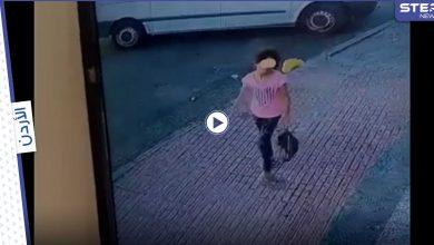 خطف فتاة في الأردن
