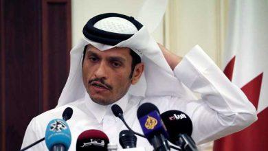 عون يستقبل وزير الخارجية القطري في قصر بعبدا ويبلغه رسالةً هامة والأخير يعد اللبنانيين بانفراجة