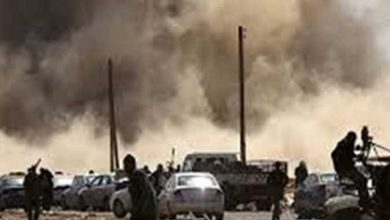 تنظيم داعش يوقع قتلى بهجوم ضد الشرطة بكركوك والتحالف يعلن استهداف مواقعه بإقليم كردستان