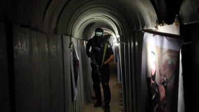 """وفد دبلوماسي في فلسطين لزيارة أنفاق حماس و""""حزب الله"""""""