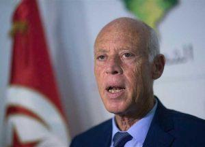 الرئيس التونسي يصدر قرارات هامّة تستثني الأمن والجيش والبيت الأبيض يدخل على خط الأزمة