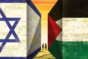 وزير خارجية عربي يجتمع ونظيره الإسرائيلي ببروكسل لبحث قضية معلّقة منذ القصف الأخير على غزة