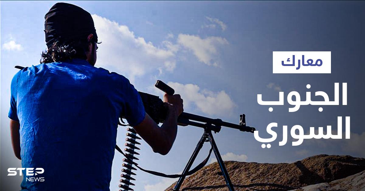 خطية إيرانية خبيثة لإشعال فتنة بالجنوب السوري تزامناً مع معارك درعا ومصادر تكشف تفاصيلها