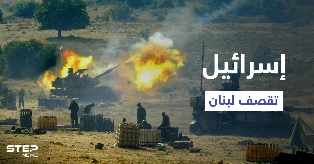 """إسرائيل تقصف جنوب لبنان وتتوعد """"المضرّين"""" بدفع الثمن.. والجيش اللبناني يعثر على منصات صواريخ"""