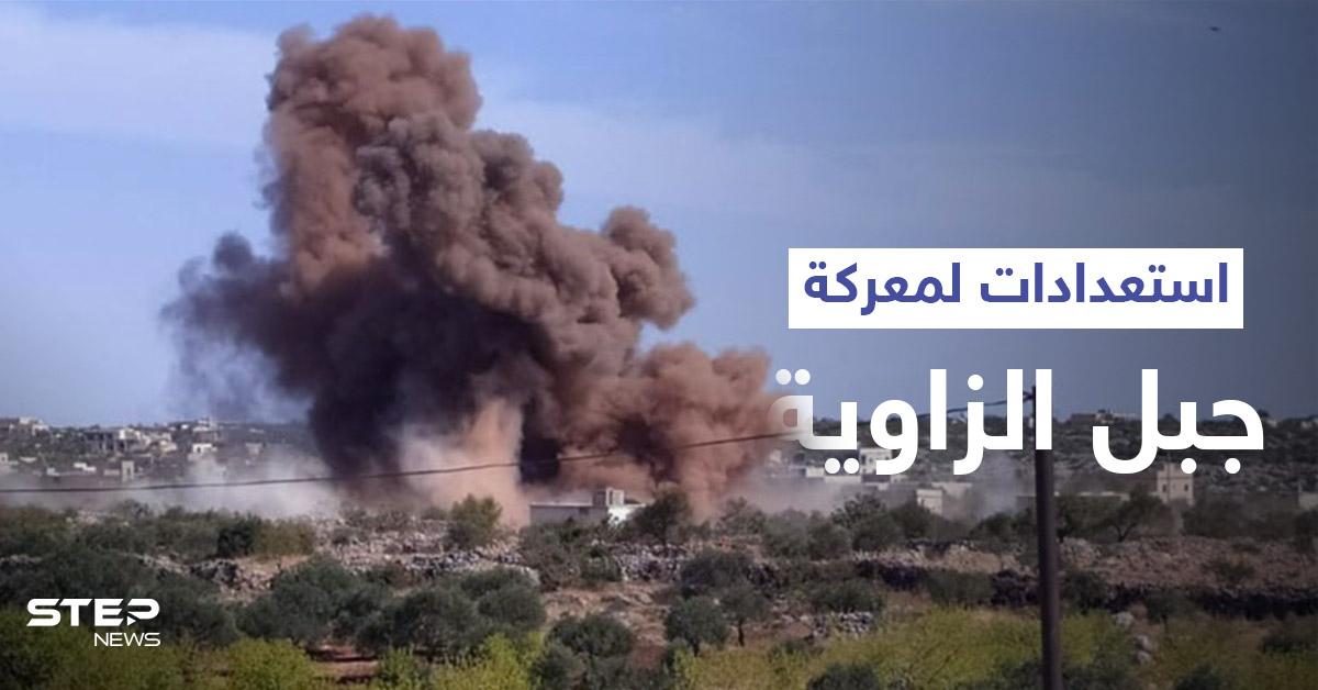 """الجولاني يهوّن من حملة النظام الأخيرة على جبل الزاوية ويكشف استعدادات """"المرحلة المقبلة"""""""