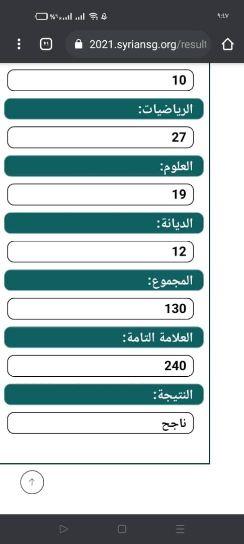 وزارة التربية في حكومة الإنقاذ تصدر رابط نتائج الشهادة الثانوية العامة عبر الرابط التالي.. مع نشر جميع روابط النتائج