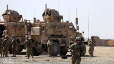 التحالف الدولي يوسّع إحدى قواعده شمال شرق سوريا وينشأ معسكراً جديداً للتدريب