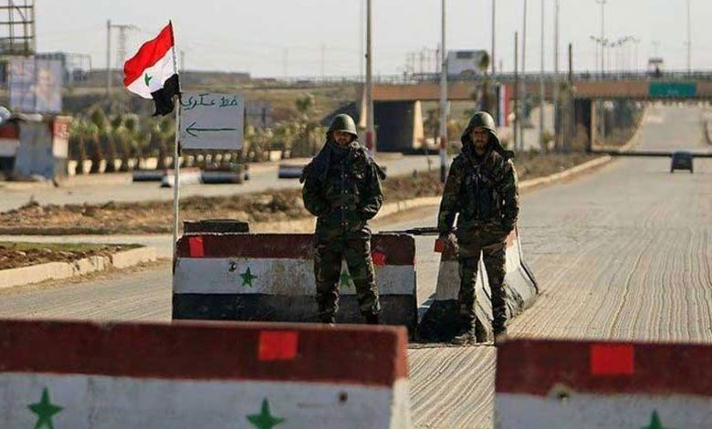 فراس الأسد